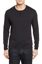 Stone Rose Men's Modal Blend Henley