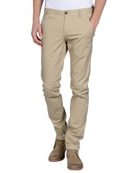 At.P. Co At.P.Co Trousers Casual Trousers Men Sand