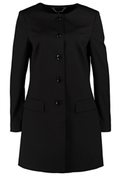 More And More Short Coat Black
