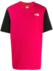 The North Face Pink