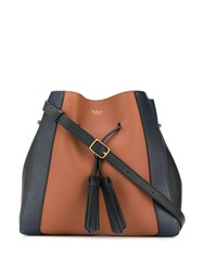 Mulberry Small Millie Tote Brown