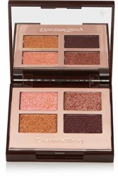 Charlotte Tilbury Luxury Palette Of Pops Eyeshadow Quad Celestial Eyes Neutral