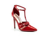 Jessica Wright Amara Shoes Red