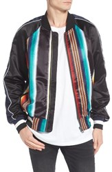 Eleven Paris Men's Elevenparis Jacky Bomber Jacket Sunshine