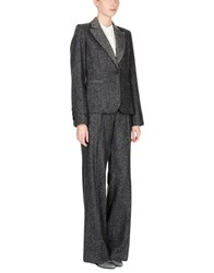 Anna Molinari Women's Suits Lead