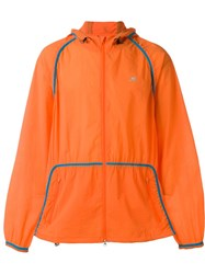Adidas 'Adidas X Kolor' Sports Jacket Yellow And Orange