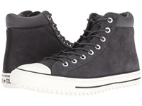 Converse Chuck Taylor All Star Pc Boot Hi Almost Black Egret Black Men's Shoes