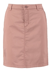 Marc O'polo Mini Skirt Burnt Rose