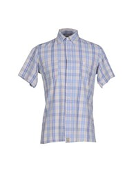Jaggy Shirts Shirts Men