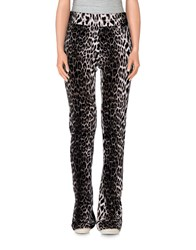 Naughty Dog Trousers Casual Trousers Women White