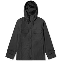 Nanamica Gore Tex Cruiser Jacket Black