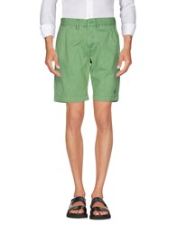 U.S. Polo Assn. U.S.Polo Trousers Bermuda Shorts Green