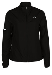 Only Play Onphayley Sports Jacket Black