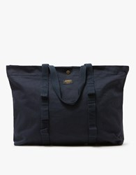 Carhartt Camp Shopper In Navy