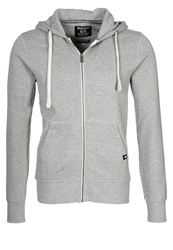 Jack And Jones Jack And Jones Storm Tracksuit Top Grey Anthracite