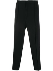 Alexander Mcqueen Cropped Tailored Trousers 60