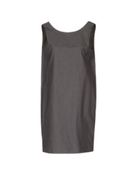 Tonello Short Dresses Lead