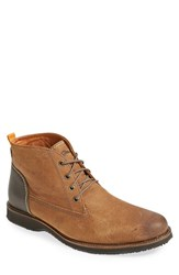 Men's Tommy Bahama 'Edisto' Boot Tan
