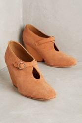 Anthropologie The Palatines Inesco Pumps Neutral