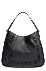 Sole Society Rema Faux Leather Shoulder Bag
