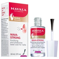 Mavala Mava Strong Fortifying Base Coat 10Ml