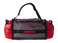Eagle Creek Cargo Hauler Duffel 60 L M Cherry Grey Duffel Bags Gray