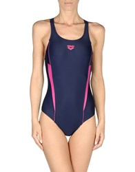 Arena Swimwear Performance Wear Women Black