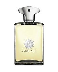 Amouage Silver Man Eau De Parfum No Color