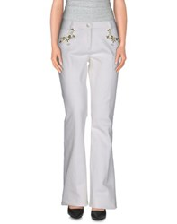 Michael Kors Denim Denim Trousers Women
