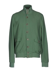 Capobianco Jackets Green