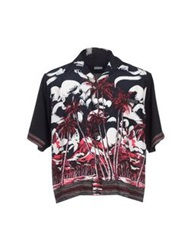 Prada Shirts Black