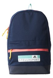 Adidas Performance Stella Sport Rucksack Night Indigo Bright Yellow Dark Blue