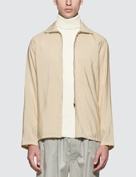 Christophe Lemaire High Neck Top