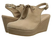 Cordani Fancy Natural Vintage Women's Wedge Shoes Neutral