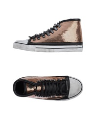 Dioniso Sneakers Copper