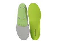 Superfeet Premium Green Wide Fit Green Wide Insoles Accessories Shoes