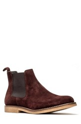 Rodd And Gunn Gertrude Valley Water Repellent Chelsea Boot Port