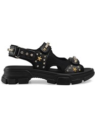 Gucci Sandal With Studs Black