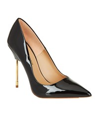 Kurt Geiger London Britton Patent Court Female