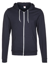 American Apparel Tracksuit Top Navy Dark Blue