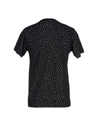 Wemoto Topwear T Shirts Men Black
