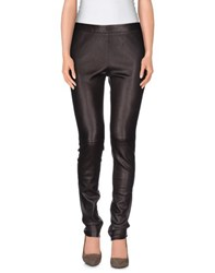 Andrew Gn Trousers Casual Trousers Women