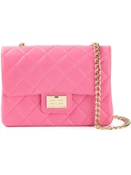 Designinverso 'Milano' Shoulder Bag Pink