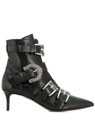 Etro Side Buckle Boots 60