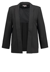 Soaked In Luxury Farrah Blazer Black
