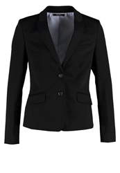 Esprit Collection Slim Fit Blazer Lack Black