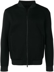 Fendi Jokarl Playing Card Jacket Black