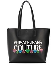Versace Jeans Couture Logo Tote Bag 60