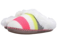 Roxy Gingersnap Multi Women's Slippers