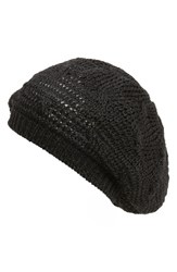 Hinge Women's Knit Beret